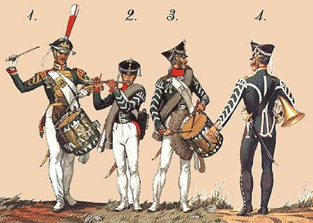 Музика Вітчизняної війни 1812 року
