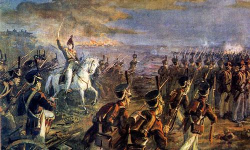 До ювілею Війни 1812 року в Талліні буде проведено вікторину і конкурс оповідань