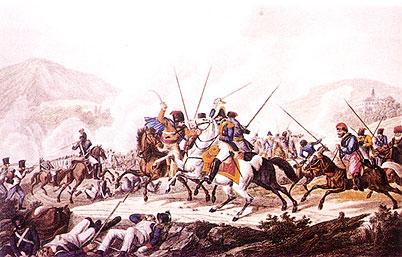 1812 рік та Україна