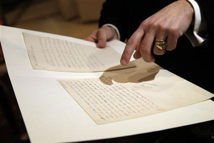 Французькі листи з Росії. У Парижі вийшла друком переписка Наполеона за 1812 рік