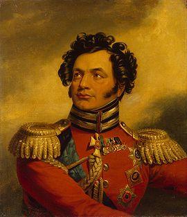 Федір Петрович Уваров