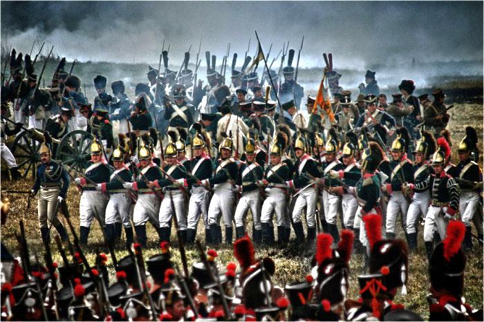 Епоха 1812