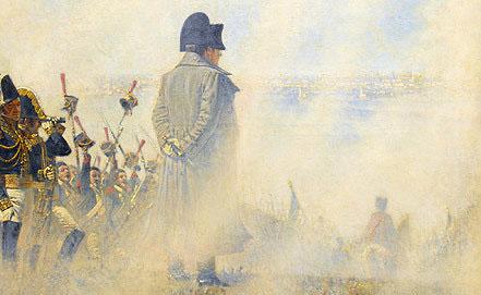 Підірваний за наказом Наполеона православний Храм Усікновення глави Іоана Предтечи планують відтворити в Москві