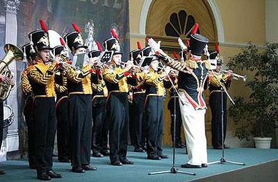 III Міжнародний фестиваль військових оркестрів Sevastopol Military Tattoo