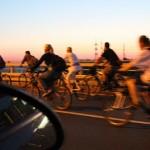 """Проект """"Московська велоніч"""": на велосипеді в 1812 рік"""