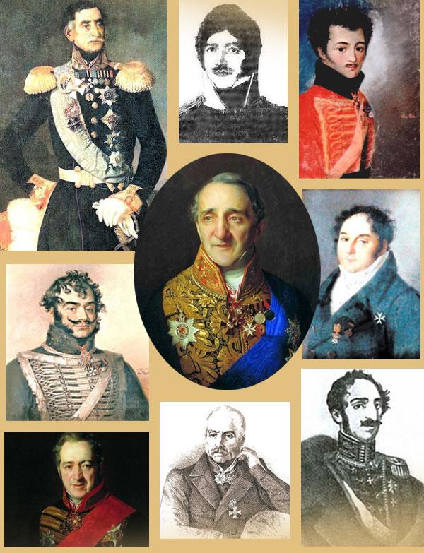 Національний архів Вірменії готує до друку книгу про участь вірмен у Вітчизняній війні 1812 року
