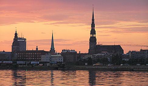 """Запрощує Латвія. Виставка """"Відродитися з попелу. Рига у війні 1812 року"""""""