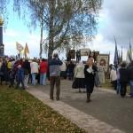 Хрестний хід у пам`ять Вітчизняної війни 1812 року та на захист Бородинського поля