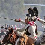 Бородино. Святкування 200-річчя Бородинської битви