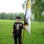 Хрестний хід на захист історичного ландшафту Бородинського поля