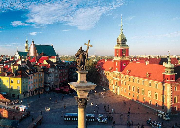 У Варшаві відзначили 200-річчя війни 1812 року