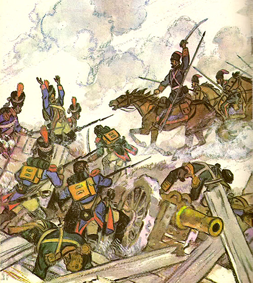 1-й Український козачий полк