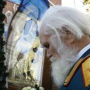 2012. Молитва на Бородинському полі