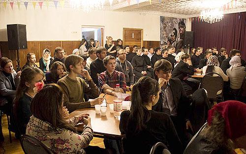 Ювілейні заходи у Казахстані