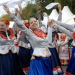 """II Міжнародний фестиваль """"Козача станиця Москва"""""""
