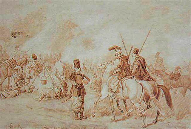 Козацький бівуак