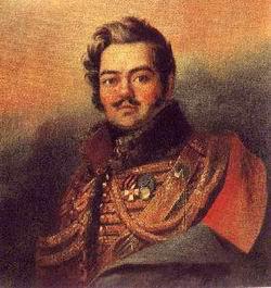 Денис Давидов