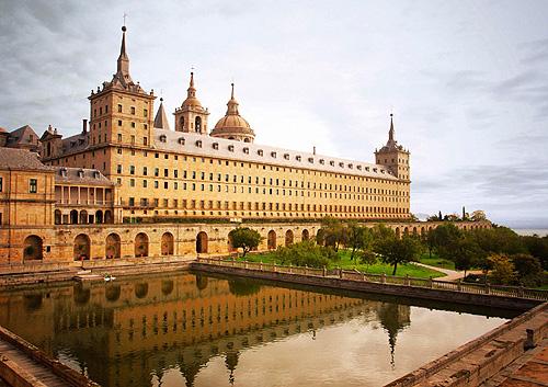 Іспанія. Мадрид