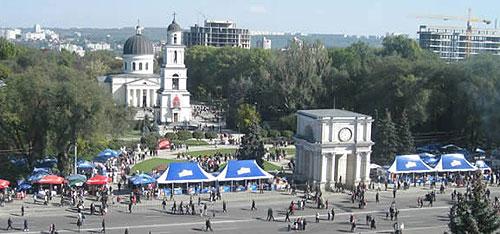 """У Кишиневі відбудеться презентація збірки історичних документів """"1812 рік в історії Росії і Молдови"""""""