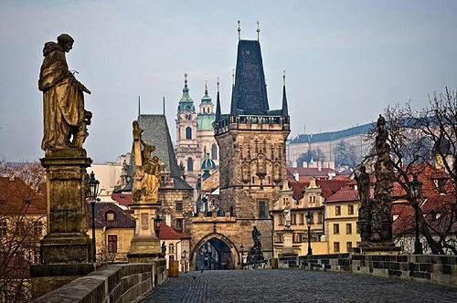 У столиці Чехії - Празі, відбувся круглий стіл, присвячений 200-річчю Перемоги у Вітчизняній війні 1812 року