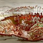 Вітчизняна війна 1812 року в малюнках Жана (Івана) Архипова