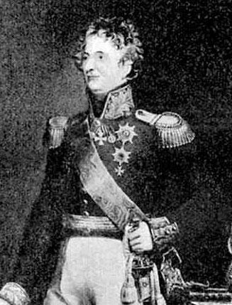 Арман Еммануель дю Плессі, герцог де Рішельє