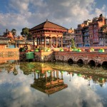 Столиця Непалу Катманду