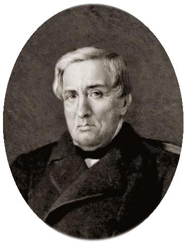 Віктор Петрович Скаржинський (1787– 1861): батько-засновник й командир ескадрону, ватажок дворянства, камергер, лісівник-експериментатор