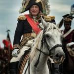 Під Смоленськом відбулася маштабна реконструкція битви при Лубіно