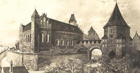 Фортеця Торн (Торунь)