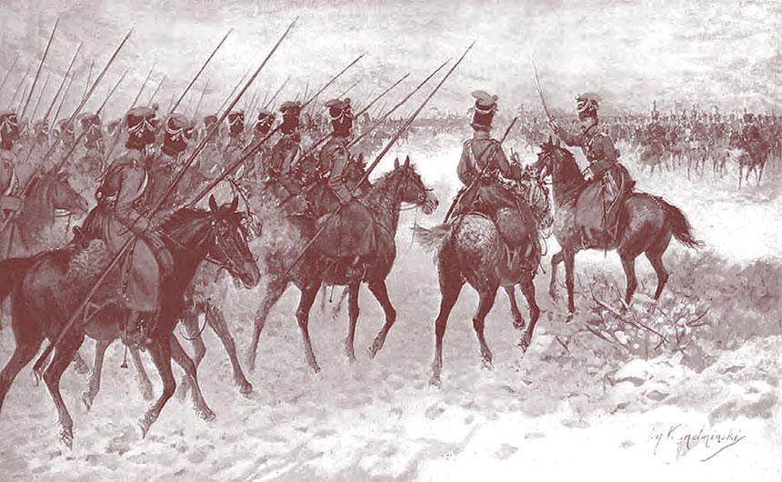 Українськиі полки та інші українські збройні формування, що брали участь у Вітчизняній війні 1812 року
