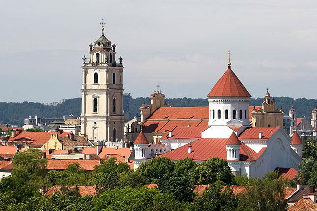 """Литва. У Вільнюсі відбувся круглий стіл """"Вітчизняна війна 1812 р. Міфи і реальність"""""""