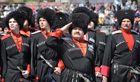 Козаки всього світу відзначатимуть перемогу над Наполеоном