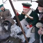 Воєнно-історичне поселення Дороніно