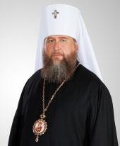 Митрополит Астанайський і Казахстанський Олександр