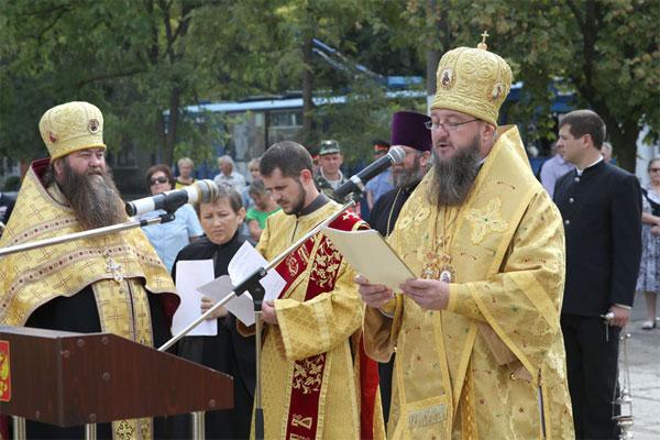 У Тирасполі відмітили 200-річчя подвигу руського народу у Вітчизняній війні 1812 року