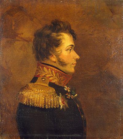 Генерал-майор Кудашев Миколай Данилович, командир армійського партизанського загону