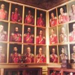 Галерея командирів Лейб-гвардії Козачого полку