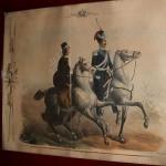 Музей Лейб-гвардії Козачого полку в Курбевуа (Париж, Франція)