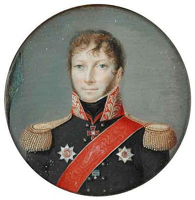 Семен Лукич Радт, генерал-лейтенант