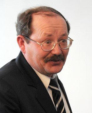 Історик Володимир Миколайович Дєдов