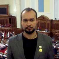 Ігор Друзь, голова Народного Собору України