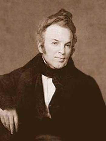 Іван Іванович Лажечніков