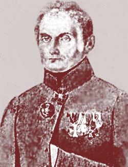 Полковник М.М. Петров