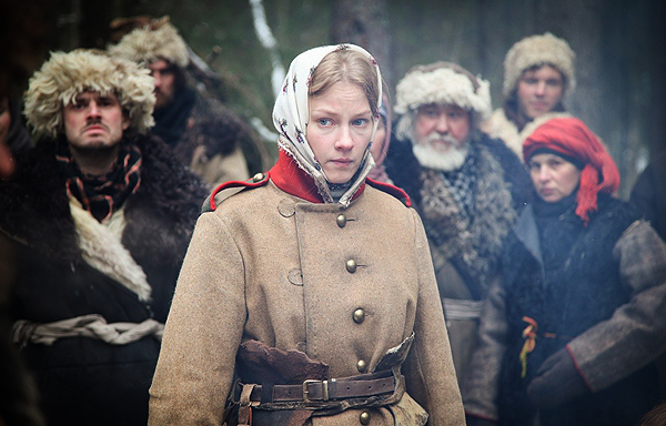 Кадр з фільму «Василина»