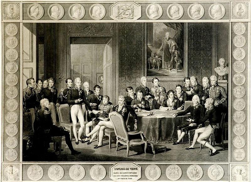 Віденський конгрес